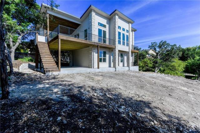 601 Deckhouse Dr, Point Venture, TX 78645 (#2440654) :: Papasan Real Estate Team @ Keller Williams Realty