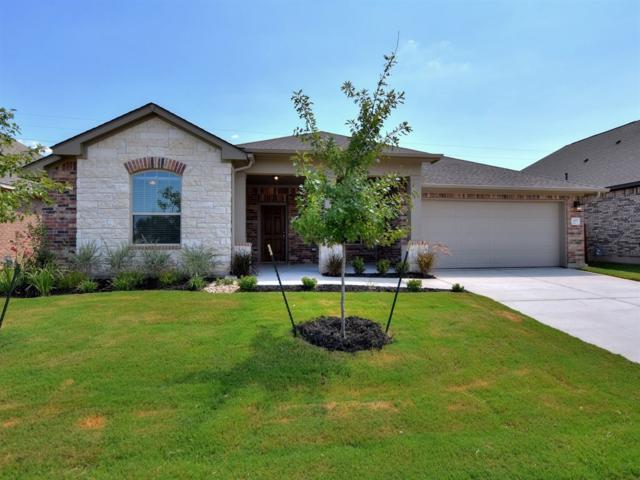 207 Headwaters Dr, Bastrop, TX 78602 (#2445487) :: The ZinaSells Group