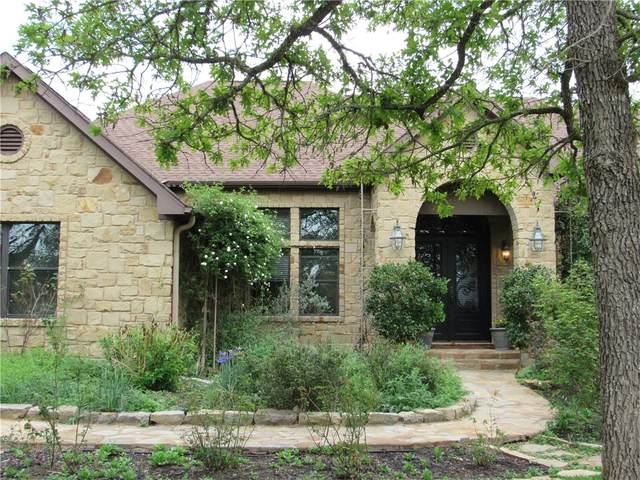 179 Trailblazer, Bastrop, TX 78602 (#2446141) :: The Heyl Group at Keller Williams