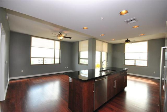 300 Bowie St #2301, Austin, TX 78703 (#2446418) :: Magnolia Realty