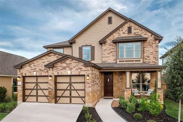 113 Landry St, Georgetown, TX 78628 (#2446575) :: Douglas Residential