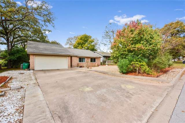 501 Calhoun Dr, Rockdale, TX 76567 (#2448344) :: RE/MAX Capital City