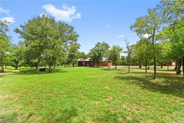 1182 Lower Red Rock Rd, Bastrop, TX 78602 (MLS #2449723) :: NewHomePrograms.com