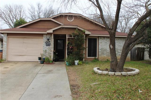 11837 Shropshire Blvd, Austin, TX 78753 (#2451018) :: The Perry Henderson Group at Berkshire Hathaway Texas Realty