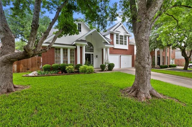 3102 Fort Worth Trl, Austin, TX 78748 (#2453207) :: The Perry Henderson Group at Berkshire Hathaway Texas Realty