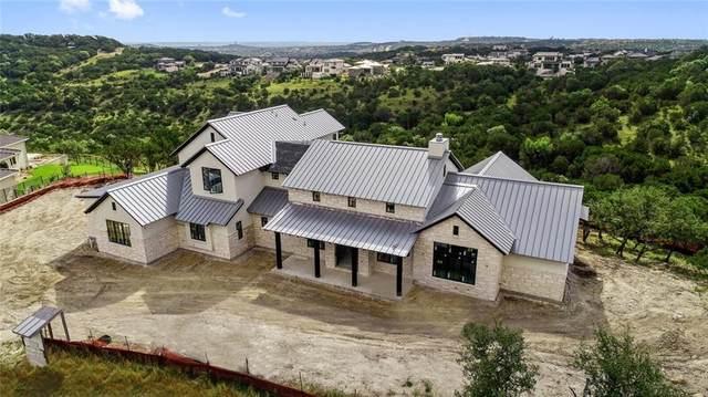 416 Treasure Peak Pass, Austin, TX 78738 (#2455826) :: Zina & Co. Real Estate