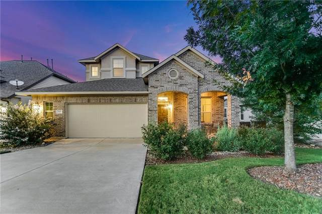 5101 Inks Clearing Ln, Austin, TX 78738 (#2456987) :: Papasan Real Estate Team @ Keller Williams Realty