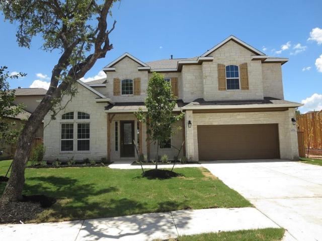 4028 Logan Ridge Dr, Cedar Park, TX 78613 (#2458695) :: Watters International