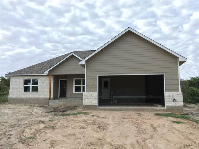 129 Comanche Dr, Paige, TX 78659 (MLS #2459825) :: Green Residential