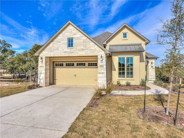 1337 Deering Creek Ct, Leander, TX 78641 (#2461692) :: Ben Kinney Real Estate Team