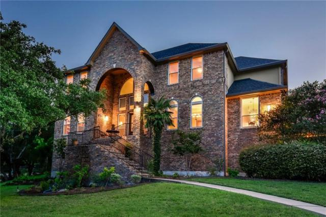 9505 Prince William, Austin, TX 78730 (#2470300) :: RE/MAX Capital City
