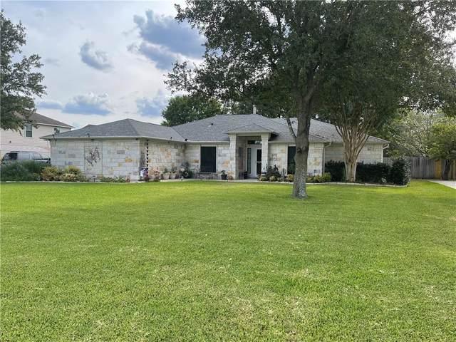 3200 Red Bud Ln, Round Rock, TX 78664 (#2478467) :: Papasan Real Estate Team @ Keller Williams Realty