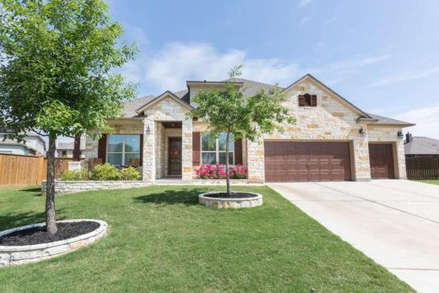 2716 Margarita Ct, Round Rock, TX 78665 (#2481253) :: Forte Properties