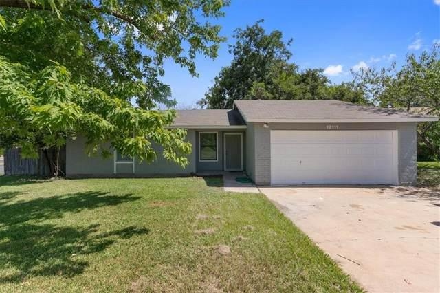 12111 Mill Holw, Austin, TX 78750 (#2487120) :: Watters International