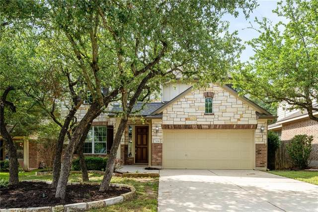 8316 Alophia Dr, Austin, TX 78739 (#2487883) :: Papasan Real Estate Team @ Keller Williams Realty