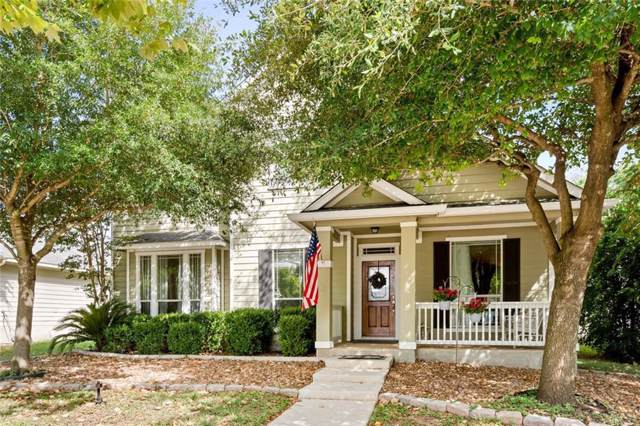 291 Skinner, Kyle, TX 78640 (#2490994) :: The Perry Henderson Group at Berkshire Hathaway Texas Realty