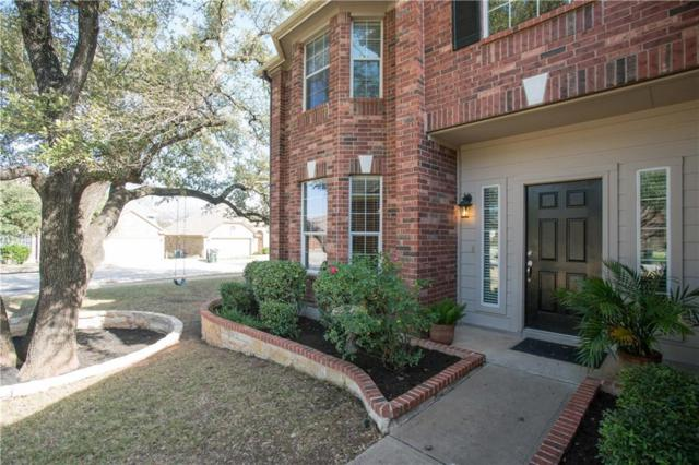 180 Clear Springs Holw, Buda, TX 78610 (#2496245) :: The Perry Henderson Group at Berkshire Hathaway Texas Realty