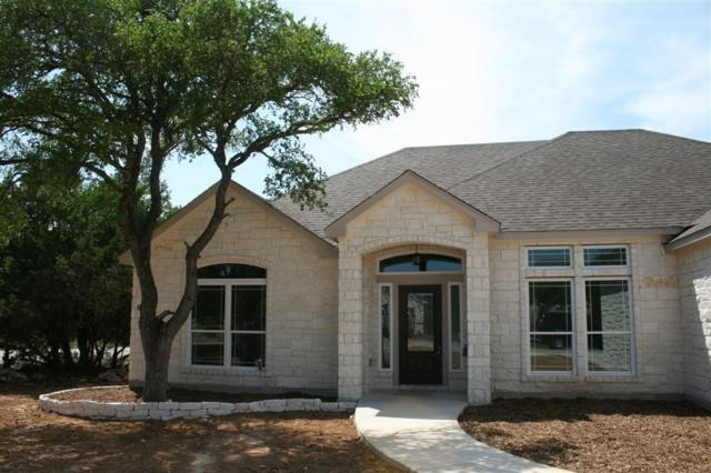4 Butterfly Ln, Wimberley, TX 78676 (#2496325) :: RE/MAX Capital City