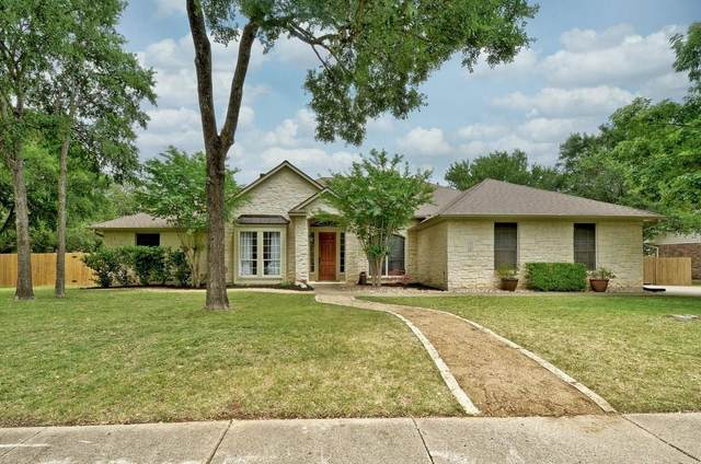 11903 Yarbrough Dr, Austin, TX 78748 (#2496962) :: RE/MAX Capital City