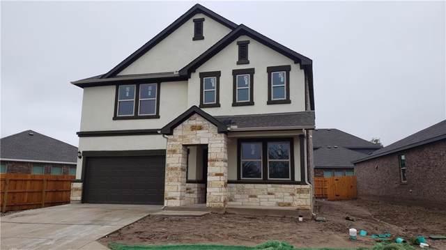 724 American Trail, Leander, TX 78641 (#2502042) :: Ben Kinney Real Estate Team