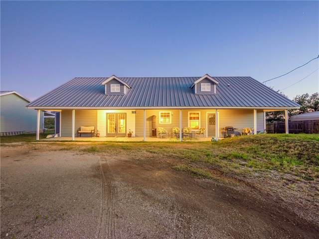 503 County Road 130, Burnet, TX 78611 (#2502993) :: The Perry Henderson Group at Berkshire Hathaway Texas Realty