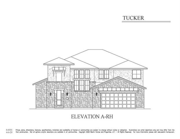 19500 Summit Glory Trl, Spicewood, TX 78669 (#2505017) :: The Perry Henderson Group at Berkshire Hathaway Texas Realty