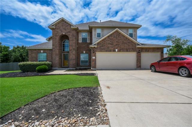 19900 Damrich Ct, Pflugerville, TX 78660 (#2506047) :: Ana Luxury Homes