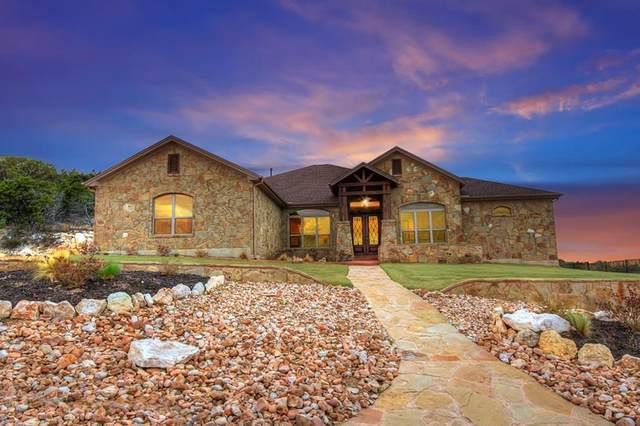 3709 Medicine Hat, Leander, TX 78641 (#2514286) :: All City Real Estate