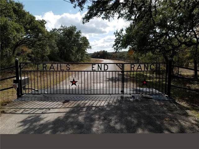 101 Allison Ln, San Marcos, TX 78666 (MLS #2515989) :: Brautigan Realty
