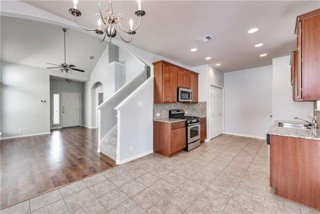 617 N Cascades Ave #1, Pflugerville, TX 78660 (#2523620) :: The Perry Henderson Group at Berkshire Hathaway Texas Realty