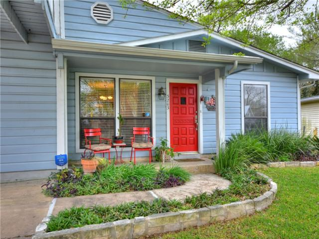 3203 Garden Villa Ln, Austin, TX 78704 (#2523699) :: Zina & Co. Real Estate
