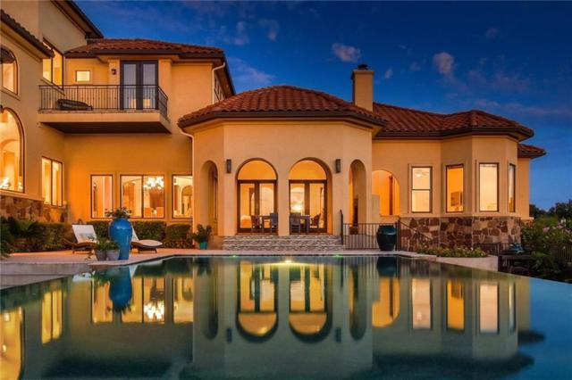 2113 Sea Eagle Vw, Austin, TX 78738 (#2530851) :: The Perry Henderson Group at Berkshire Hathaway Texas Realty
