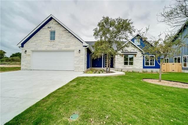 826 Woodland Hills Dr, Granite Shoals, TX 78654 (MLS #2532378) :: Vista Real Estate
