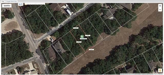 7 Stone Creek Cir, Wimberley, TX 78676 (#2535037) :: Azuri Group | All City Real Estate