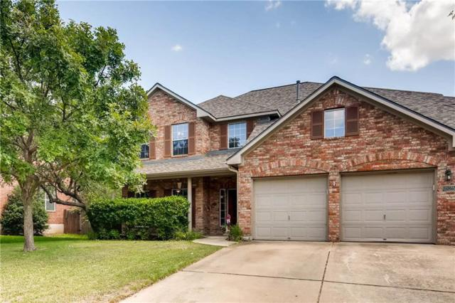 3825 Azur Ln, Round Rock, TX 78681 (#2536987) :: The Gregory Group