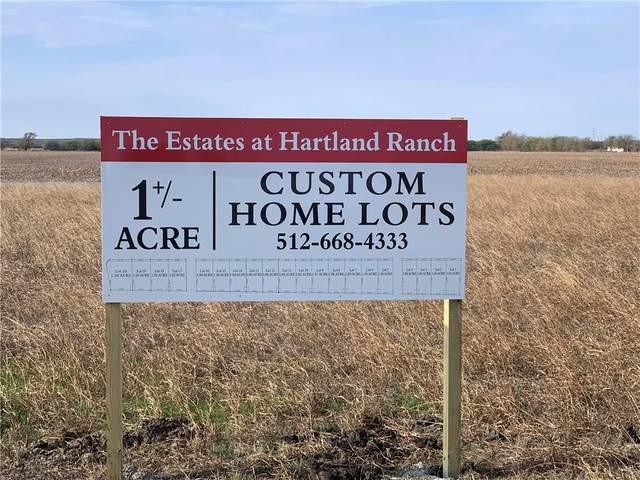 3305 Borchert Loop, Lockhart, TX 78644 (#2538008) :: Papasan Real Estate Team @ Keller Williams Realty