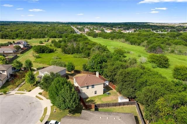 8128 Lalew Cv, Austin, TX 78747 (#2539012) :: Papasan Real Estate Team @ Keller Williams Realty