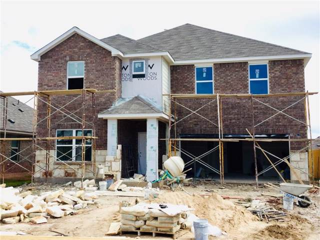 12201 Texana Trl, Manor, TX 78653 (#2540323) :: The Perry Henderson Group at Berkshire Hathaway Texas Realty