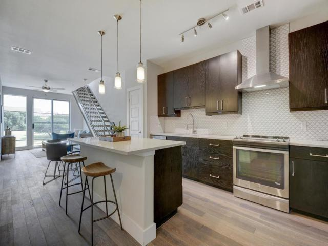 3114 S Congress Ave #310, Austin, TX 78704 (#2541607) :: Ana Luxury Homes
