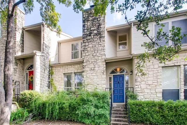 3826 Dry Creek Dr, Austin, TX 78731 (#2544483) :: Ana Luxury Homes