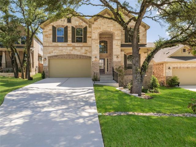 161 Crescent Heights Dr, Georgetown, TX 78628 (#2546721) :: Watters International