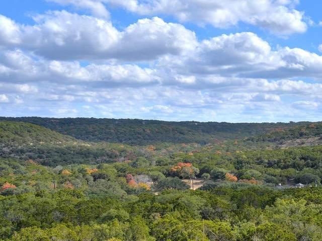 400 Spoke Hollow Rd, Wimberley, TX 78676 (#2547804) :: First Texas Brokerage Company