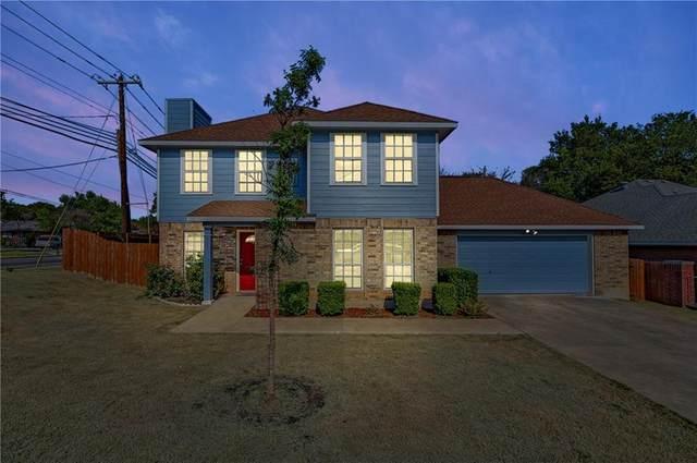 10903 Parkfield Dr, Austin, TX 78758 (#2549927) :: Papasan Real Estate Team @ Keller Williams Realty