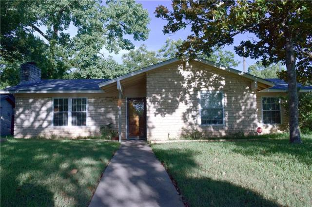 5701 Gloucester Ln, Austin, TX 78723 (#2552846) :: The Perry Henderson Group at Berkshire Hathaway Texas Realty