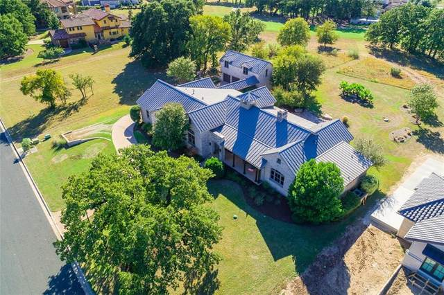 707 Cimarron Hills Trl, Georgetown, TX 78628 (#2555260) :: Zina & Co. Real Estate