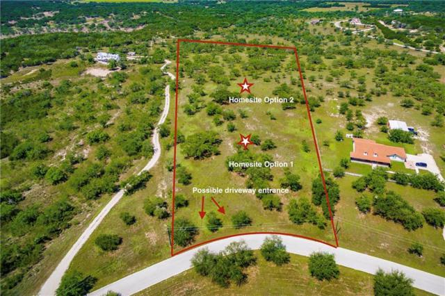 334 Black Buck Ridge Cv, Round Mountain, TX 78663 (#2559638) :: NewHomePrograms.com LLC
