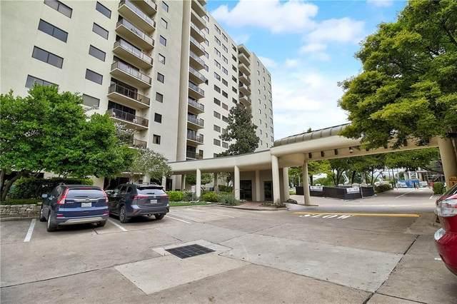 40 N Interstate 35 Highway 5A2, Austin, TX 78701 (#2564522) :: Papasan Real Estate Team @ Keller Williams Realty