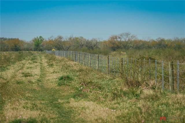 TBD Franke Rd, Goliad, TX 77963 (#2566285) :: Papasan Real Estate Team @ Keller Williams Realty