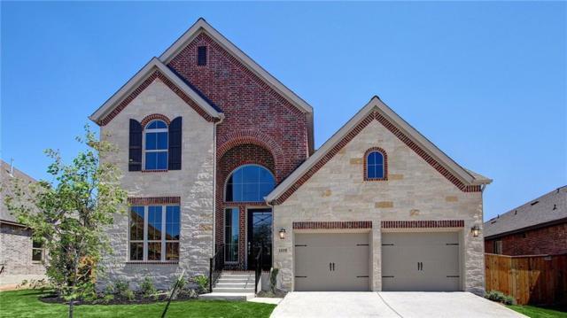 1209 Lakeside Ranch Rd, Georgetown, TX 78633 (#2566905) :: Forte Properties