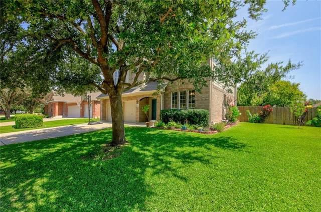 913 Windsor Hill Dr, Pflugerville, TX 78660 (#2570143) :: Papasan Real Estate Team @ Keller Williams Realty